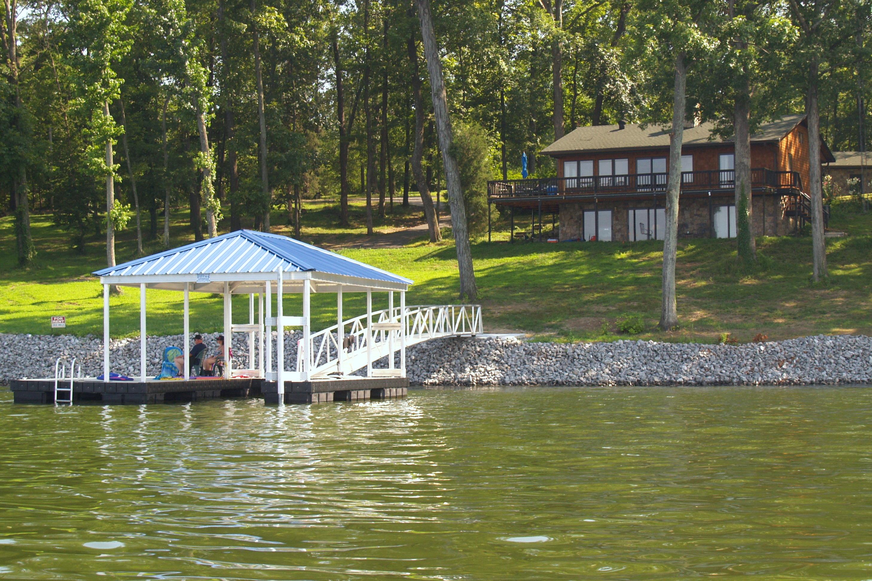 Kentucky Lake Vacation Rentals